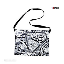 Cinelli Classic Cycling Musette Bag : MIKE GIANT