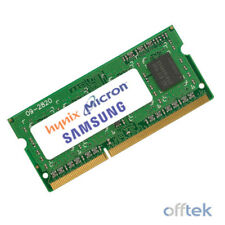 Memoria (RAM) de ordenador Apple DIMM 204-pin PC3-12800 (DDR3-1600)