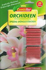 (€14,90/100g) Combiflor Orchideen Düngestäbchen  Orchideendünger 745