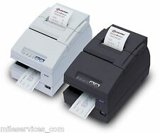 Epson TM-H6000III POS - 2 Station Kassa Printer M147G
