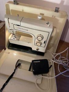 JAPAN FRISTER & ROSSMANN 902 SEWING MACHINE