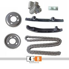For FORD TRANSIT 2.2 HDI Engine H9FD JXFA 4HH TCK200 Timing Chain Kit P22DTE