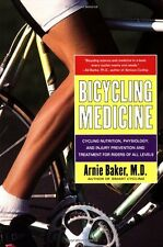 Bicycling Medicine: Cycling Nutrition, Physiology, Injury Prevention and Treat,