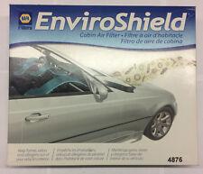 Napa 4876 EnviroShield Air Filter - New In Box