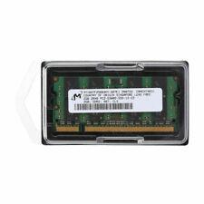 2GB 1X2GB 667MHZ Laptop DDR2 Für Micron PC2-5300 Sodimm Memory RHN02