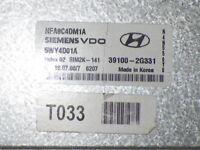 2009 2010 09 10 HYUNDAI SONATA COMPUTER BRAIN ENGINE CONTROL ECU ECM MODULE
