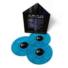 Fear Factory Demanufacture 3lp Coloured Vinyl Deluxe Limited Edition