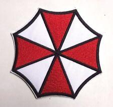 "Resident Evil Umbrella Corporation Peppermint Logo 5""  Patch (REPA-103-L)"