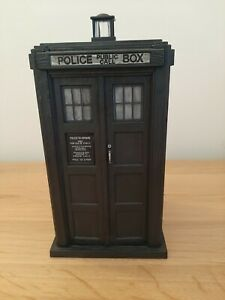 Doctor who Tardis from the War Games (B&M)