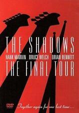 The Final Tour von Brian Bennett, Bruce Welch, The Shadows, Hank Marvin DVD