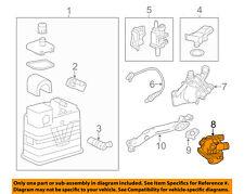 GM OEM A.I.R. System-Check Valve 12639108