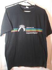 New listing Vintage Tshirt I survived Sooperdooperlooper Roller Coaster Hershey Park Sz Lg