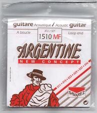 Savarez Argentine 1510MF Gypsy Jazz Strings
