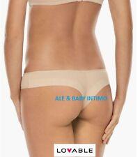 Lovable Brasiliano Invisible Mutande Donna 038-skin 4 / L