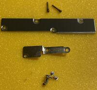 OEM Original Apple iPhone XS MAX Inside Plates + Screws + 2 Outside Screws