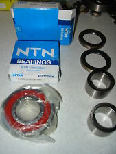 NISSAN,DATSUN 1200 COUPE,1970-1974,JAP DIFF,PREMIUM,REAR TWO WHEEL BEARING KIT.