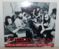 CD STEELY DAN - LIVE AT WBCN IN - NUOVO NEW