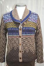 Cappotti e giacche da donna blu con lunghezza alla vita, taglia 44
