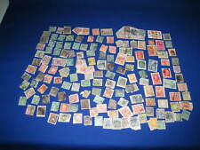 Worldwide Foreign Stamp Lot - Many Older Stamps