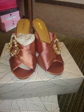 Women Fashion Sandals Size 10