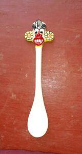 porcelan spoons coffe spoon teaspoon set antique diner shugar spoon dining table