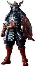Marvel Samurai Captain America Bandai Meisho Manga Realization Ban19194