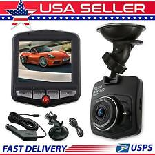 New Car Video Recorder Night Vision Camera 1080P HD Vehicle Dash Cam DVR GSensor
