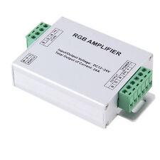 DC12V-24V Led RGB Strip Amplifier 24A Led rgb Amplifier RGB Strip Power Repeater