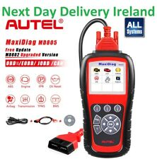 Autel MD805 Auto Diagnostic Tool Scanner OBD2 Code Reader ABS SRS EPB + DS Model
