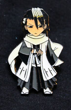 Bleach Characters Pins - Brooch - Spilla Byakuya Kuchiki