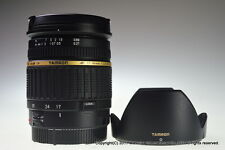 TAMRON SP AF 17-50mm f/2.8 XR Di II LD Aspherical IF for Canon Excellent+