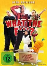 What the F***? - derb und unerhört ungehobelt - Comedy DVD - 2015 - NEU