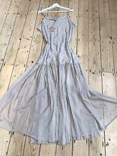 Magnolia Pearl Anya Slip Dress Vintage Prairie Ex Display
