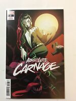 Absolute Carnage #2 Anka 1:25 Cult of Carnage Variant
