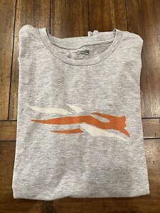 Sitka Gear Logo SS Tee Heather Gray NWT 3XL XXXL