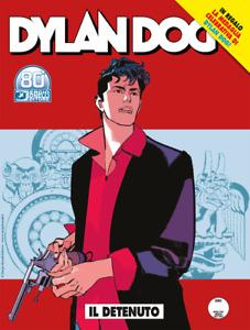 Dylan Dog n. 416 - Edizione originale - Bonelli Editore