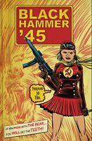 Black Hammer 45 #3  Dark Horse Comics 2019 COVER A 1ST PRINT LEMIRE