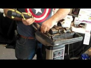 hoover roller brush concept one two powermax  and many more youtube link