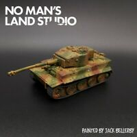 Pro Painted 1/72 Scale Tiger 1 Tank Italieri 20mm