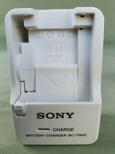 Sony BC-TRN2 BC-TRN Charger for NP-BG1 NP-BN1 NP-FD1 NP-FT1 NP-FR1