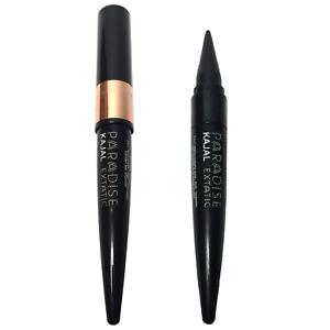 L'Oreal Paradise Kajal Extatic Black Eyeliner 3in1 Crayon Liner/Khol/Eyeshadow