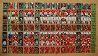 Panini Adrenalyn XL UEFA Euro EM 2020 Team Mate Fans Favourite aussuchen 208-387