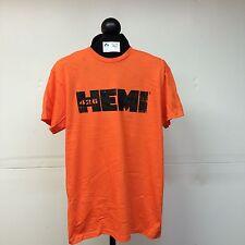426 Hemi T-shirt Orange