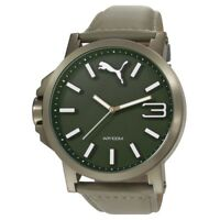 Puma Watch Wrist Band Men's Watch Ultrasize PU103461004