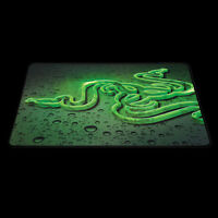 Back Razer Goliathus Gaming Mouse Pad Laptop Mat Speed Edition Size 445*350*3MM