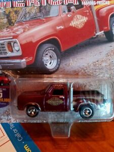 1978 Dodge lil red express pick up