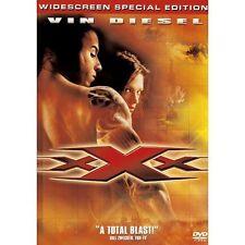 Xxx (2002, Dvd; Special Edition Widescreen) Vin Diesel, Asia Argento