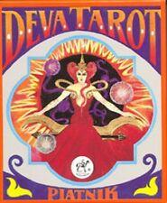 Deva Tarot Deck by Piatnik Herta Drnec, Roberta Lanphere, Paul Catty New Sealed