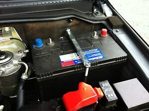 MITSUBISHI PAJERO 2008 TO 2021 NM ON MODELS DUAL BATTERY TRAY DIESEL CODE 026