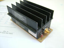 RF power amplifier 10MHz - 1GHz 1 Watt ZHL-2 Minicircuits